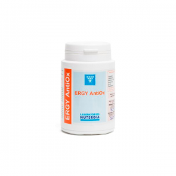 Ergy Antiox - 90 Cápsulas [Nutergia]