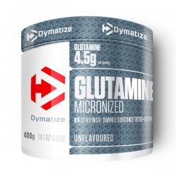 Glutamina Micronizada - 400g