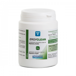 Ergyclean - 120g [Nutergia]