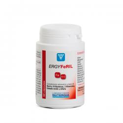ErgyFeRIL - 60 Cápsulas [Nutergia]