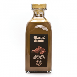 Crema de Chocolate - 700ml [Martes Santo]