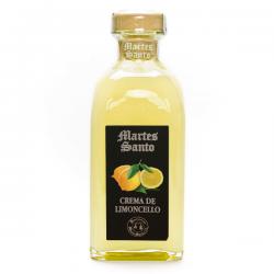Crema de Limoncello - 700ml [Martes Santo]