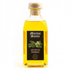 Herbal liqueur - 700ml