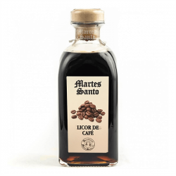 Licor de Café - 700ml [Martes Santo]