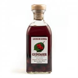 Cherry liqueur guindaser - 700ml