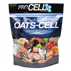 Harina de Avena Neutra Oats Cell - 1.5kg