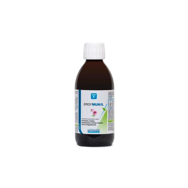 Ergymunil - 250ml [Nutergia]