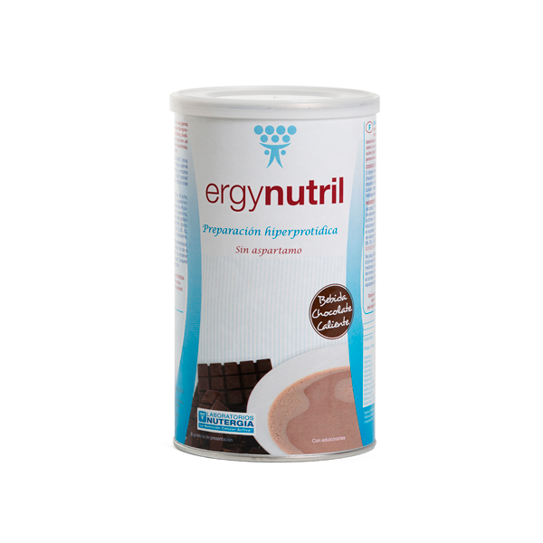Ergynutril - 300g [Nutergia]