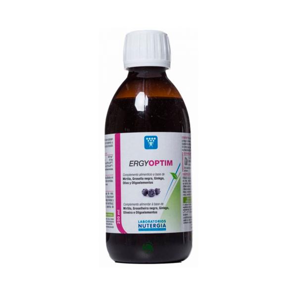 Ergyoptim - 250ml [Nutergia]