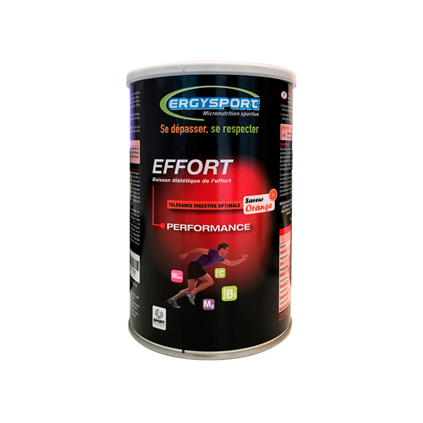 Ergysport Effort - 450g [Nutergia]