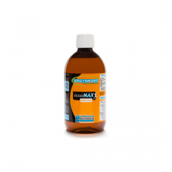 Ergysport OligoMAX - 500ml [Nutergia]