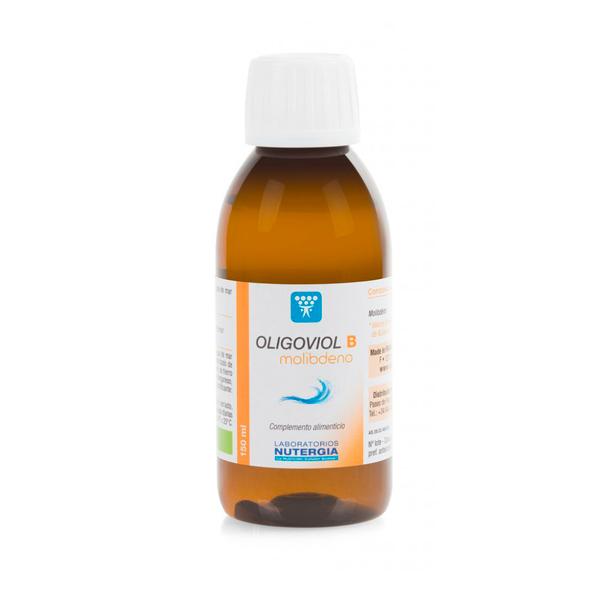 Oligoviol B - 150ml [Nutergia]