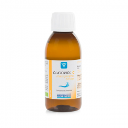 Oligoviol C - 150ml [Nutergia]