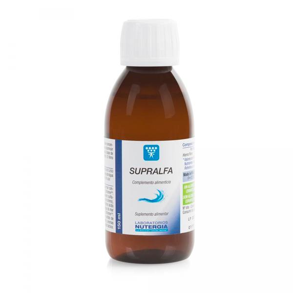 Supralfa - 150ml [Nutergia]