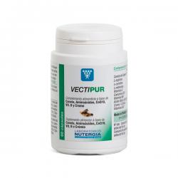Vectipur - 60 Cápsulas [Nutergia]
