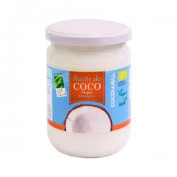 Aceite de Coco Virgen Ecológico [cienporciennatural]