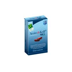 Aceite de Krill NKO 500mg - 40 Cápsulas