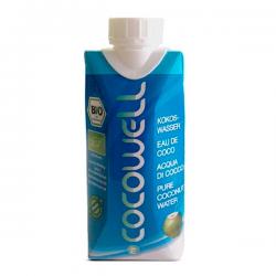 Cocowell Bio - 330ml [100%Natural]
