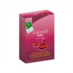 Colesteríl Forte - 30 Cápsulas [100%Natural]