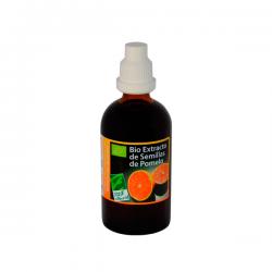 Extracto de Semillas de Pomelo Bio - 50ml