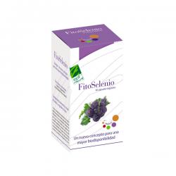 Fitoselenio - 90 Cápsulas [100%Natural]