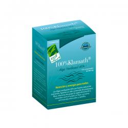 Klamath 400mg - 150 Cápsulas [100%Natural]