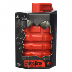 Grenade AT4 - 120 cápsulas