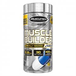 Muscle Builder - 30 cápsulas