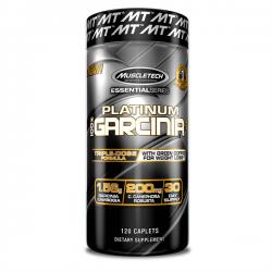 Platinum Garcinia Plus - 120 Tabs