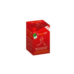 Quinol10 100mg - 90 Softgels