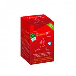 Quinol10 50mg - 60 Softgels [100%Natural]