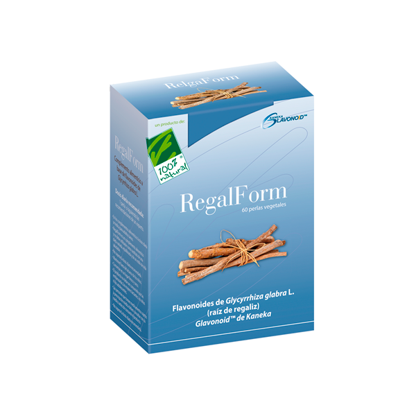 RegalForm - 60 Softgels [100%Natural]