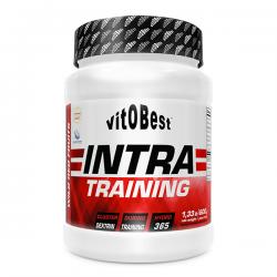Intra Training (Cluster Dextrin) - 600g [VitoBest]