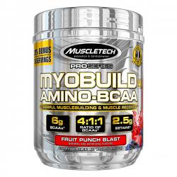Pro Series Myobuild 4x - 320g [Muscletech]