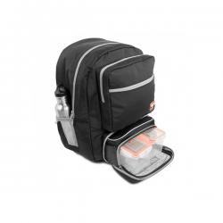 The Transporter Backpack [Fitmark]