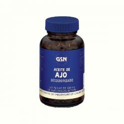 Aceite de Ajo 300mg - 150 Softgels [GSN]