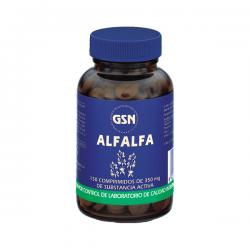 Alfalfa 350mg - 150 Tabletas [GSN]