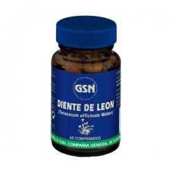 Diente de León - 60 Tabletas [GSN]