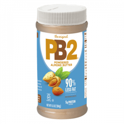 PB2 Almond Butter Powdered - 184g [PB2 Foods]