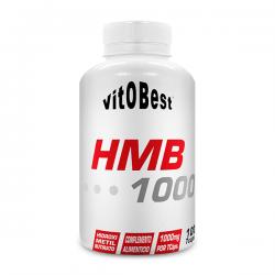 HMB 1000 - 100 cápsulas [Vitobest]