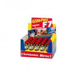 GSN-Pro F7 - 20 Viales [GSN]