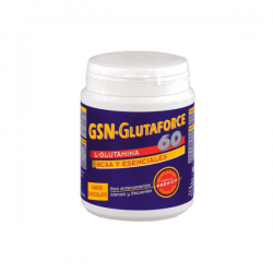GSN-Glutaforce 60 - 240g [GSN]