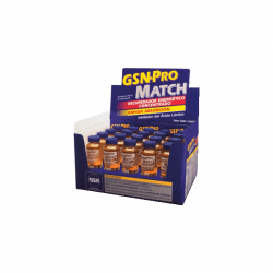 GSN-Pro Match - 20 Viales [GSN]