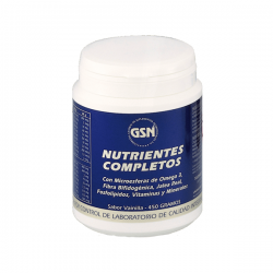 Nutrientes Completos - 450g [GSN]