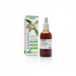 Extracto de Azahar - 50ml [Soria Natural]