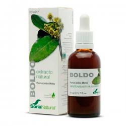 Extracto de Boldo - 50ml [Soria Natural]