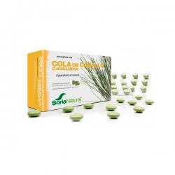 Cola de Caballo 600mg - 60 Tabletas [Soria Natural]