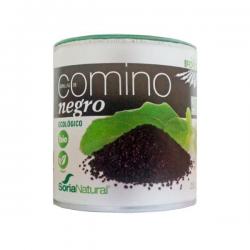 Semillas de Comino Negro - 250g [Soria Natural]