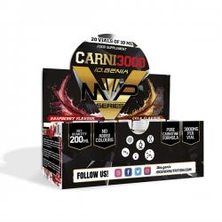 Carni3000 - 20 viales [IO.Genix]