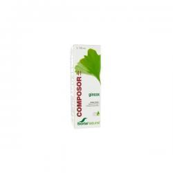 Composor 41 Gincox - 50ml [Soria Natural]
